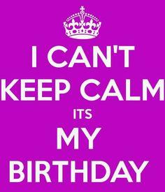 Has been a wonderful 45th Birthday !!!