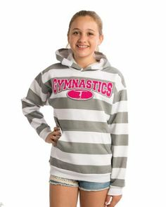 Industries Needs — Girls – Accessories- Active- Active Sweatshirts Gymnastics Gear, Gymnastics Outfits, Gym Shirts, Girls Accessories, Hoodies, Sweatshirts, Graphic Sweatshirt, Waiting List, My Style