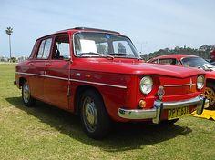 Renault R8 1130