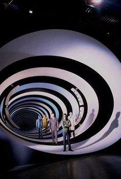 Pictures & Photos from The Time Tunnel - IMDb