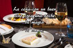 La cena con un buen vino crea una noche de magia #Vino #CasaDeLaErmita http://tienda.bottleandcan.com/es/jumilla/407-vino-casa-de-la-ermita-blanco-viognier-75-cl.html  #wine #winelover #winery #bodega #riberadelduero #rueda #toro #jumilla #cigales #viñedo #vineyard #uva #grape #vendimia #vintage #TiendasOnline #Gourmet #bottleandcan #Granada #Andalucia #Andalusia #España #Spain www.tienda.bottleandcan.com   +34 958 08 20 69  +34 656 66 22 70