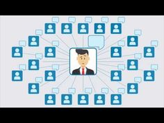 LinMailPro automated social marketing LinMailPro