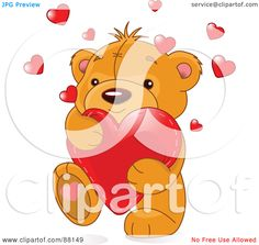 cupid with bears - Google Search