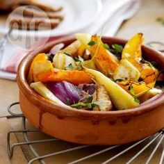 Roast Winter Vegetables @ allrecipes.com.au