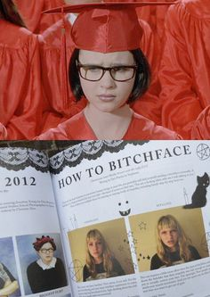 """Bitchface"""