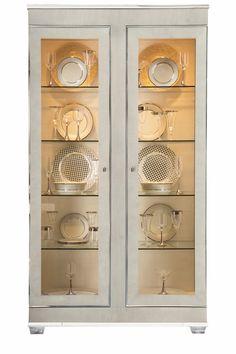 Bernhardt Furniture Criteria Display Cabinet #ModernFurniture