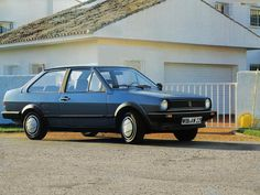 1985 Volkswagen Polo CL Polo Classic, Classic Cars, Volkswagen Polo, Free Pictures, Concept Cars, Evolution, Vehicles, Image, Capri