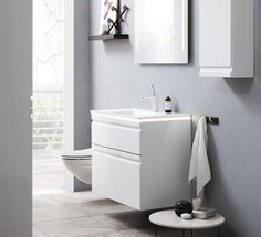 Bathroom furniture | dansani.co.uk luna