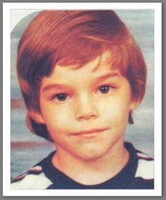 Little Ricky Martin.