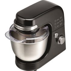 Found it at Wayfair - Stainless Steel Stand Mixer
