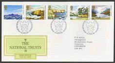 1981 National Trust