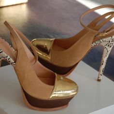 Brazilian shoes are the best!!!
