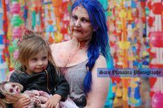 zombiewalk satuylavaara - Twitter-haku