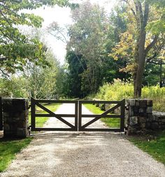 Bedford, NY You are in the right place about entrance furniture Here we offer you the most beautiful pictures about the apartment entrance you are looking for. When you examine the Bedfo Farm Entrance, Driveway Entrance, Farm Gate, Fence Gate, Fencing, Front Gates, Entrance Gates, Picket Gate, Apartment Entrance