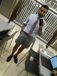 Thanks for sharing @MAHADEV_108! Loving the  @Club Monaco in your look for today! #YouBoughtIt