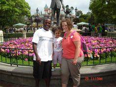 Disneyland Vacation: Enjoyed Every Minute!  855-GET-AWAY or www.getawaytoday.com