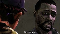 If you didn't cry during this scene you don't have a heart