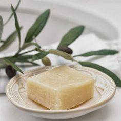 sapone all'olio di oliva