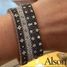 Trend Alert Stacked Bracelets