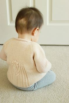 Olivia Petit | Beautiful Knit For Littles