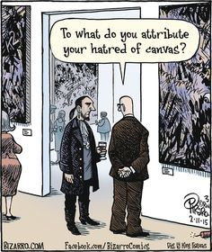Home of Bizarro by Dan Piraro, a single-panel comic strip making people laugh for over 30 years. Cartoon Jokes, Cartoon Pics, Funny Cartoons, Cartoon Art, Gary Larson Comics, Community Memes, Bizarro Comic, Witty Remarks, Laughter Therapy