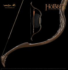 The Hobbit: Tauriel's Bow