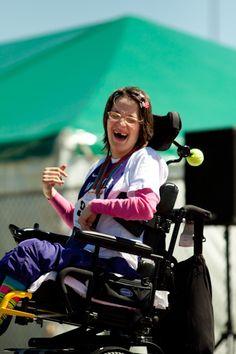 I <3 Special Olympics!