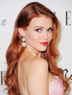 redhead marie Bbw annie