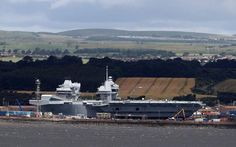 'It's an insult to Scotland's shipyard workers!' SNP blasted for SNUBBING aircraft carrier - http://buzznews.co.uk/its-an-insult-to-scotlands-shipyard-workers-snp-blasted-for-snubbing-aircraft-carrier -