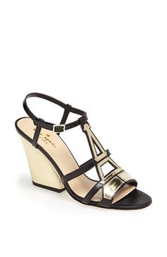 kate spade new york 'inoltra' sandal available at #Nordstrom