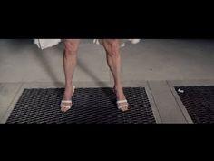 Willem Dafoe Recreates Marilyn Monroe's Skirt-Blowing Scene in Snickers' Super Bowl Ad