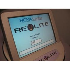HOYA CONBIO REVLITE SKIN REJUVENATION LASER for sale http://www.mulyanimedical.com/cosmetic/192-hoya-conbio-revlite-skin-rejuvenation-laser.html