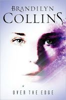 Over The Edge, a novel by Brandilyn Collins, a Christy Award Nominee!