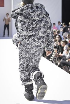 Watch Models Shake it on The Runway: Aspen Fashion Week Round-Up Feat. Kjus, Authier, Marmot, and Roots: Dressed