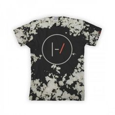 twenty one pilots Dye Bird T-Shirt