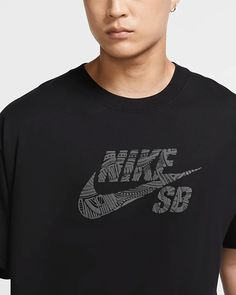 Nike Sb, Skateboard, Man Logo, Nike Outfits, Logos, Mens Tops, T Shirt, Jackets, Fashion