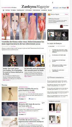 La web Zankyou recomienda Vin Doré 24K