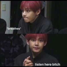 When someone insults my bias