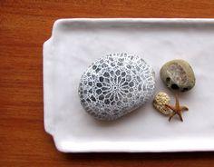 Geninne's Art Blog: Faux Crochet