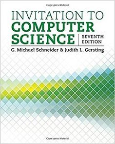 Instant download and all chapters solutions manual fundamentals of invitation to computer science 7th edition solutions manual schneider gersting instant download free download sample fandeluxe Gallery
