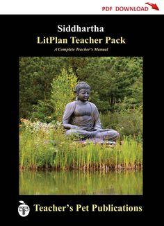 Siddhartha Lesson Plans | LitPlan Teacher Guide