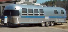 1993 Airstream Classic, Excella 1000. 34ft | East Waterboro ME 04030 | Classified Detail | Uncle Henrys