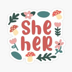 Diy Magnets, Personalized Notebook, Support Small Business, Aesthetic Stickers, Love To Shop, New People, Sticker Design, Invitations, Etsy Shop