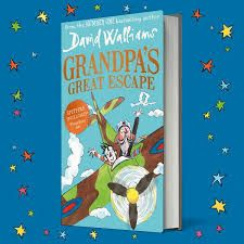 Image result for pictures of david walliams books