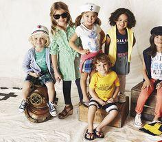 tommy hilfiger kids ads - Google Search