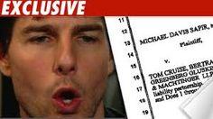 Nghe lén điện thoại, Tom Cruise bị thẩm vấn