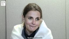 Sherlock Louise Brealey Interview - Collectormania 2012 | so many memes and gifs out of this | now time for the actual video