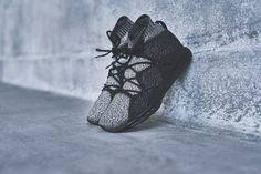 Puma And The Weeknd Unveil The Puma Ignite evoKNIT Wave