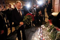 Welcome to Emmanuel Donkor's Blog    www.DonkorsBlog.Com                                        : Trump offers condolences to Putin after St. Peters...