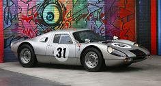 Gooding bietet prominente Werks-Porsche für Pebble Beach auf   Classic Driver Magazine